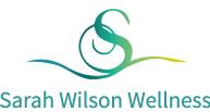 sarahwilsonwellness Logo
